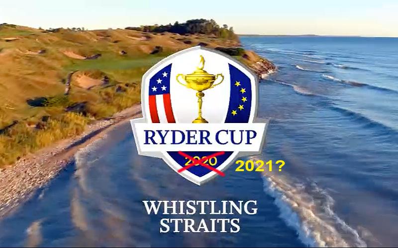 Pour ou contre une Ryder Cup 2020 sans spectateurs, ou reportée en 2021 ?