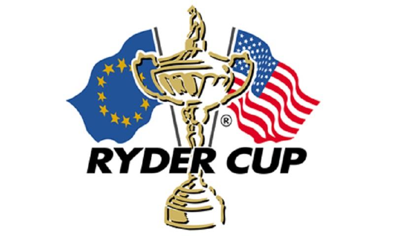 Ryder Cup 2016 à Hazeltine