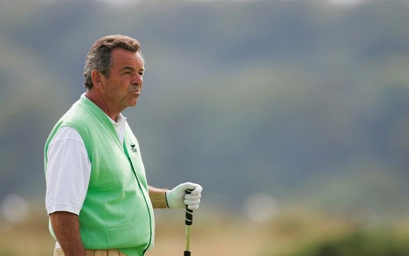 Tony Jacklin insulte le golf français et la Ryder Cup en France !