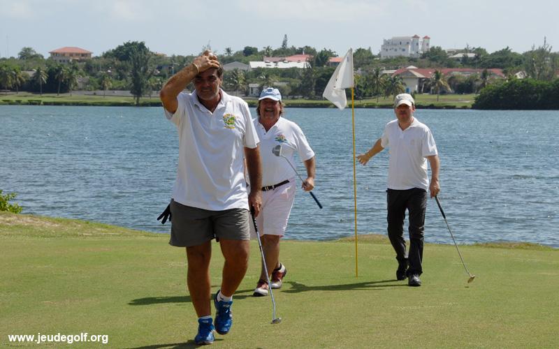 Le golfeur de loisirs est il l'avenir du golf ?