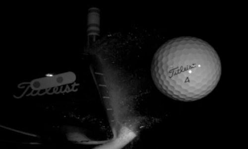 Pourquoi utiliser une balle à faible compression ?