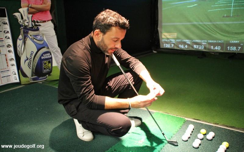 Test des balles de golf 2015/2016 par un golfeur pro