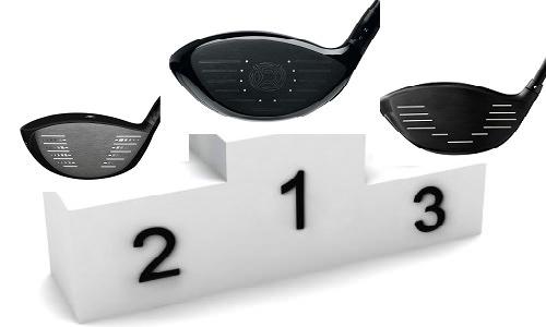 Quel est le meilleur driver de golf pour un golfeur Index 15 à 25?