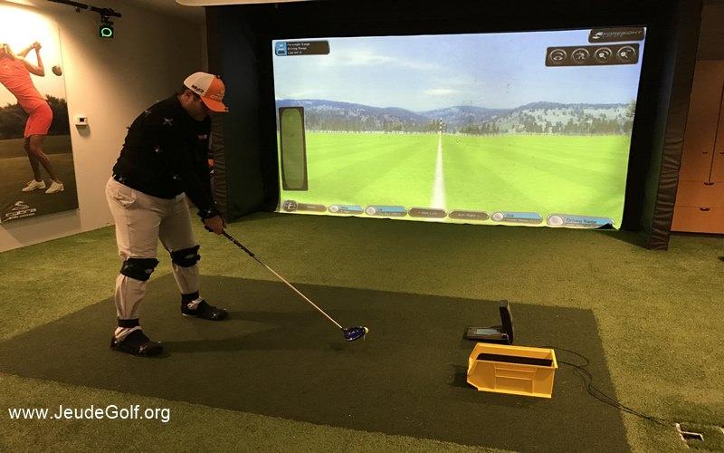 Réflexions avec des ingénieurs sur le processus de test des clubs de golf