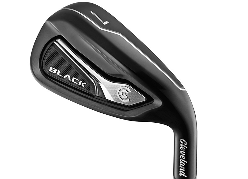 Test fer Cleveland CG Black 2015