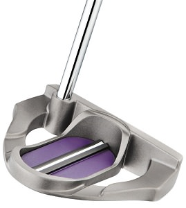 Putter PING LADY SERENE CRAZY-E-TOO