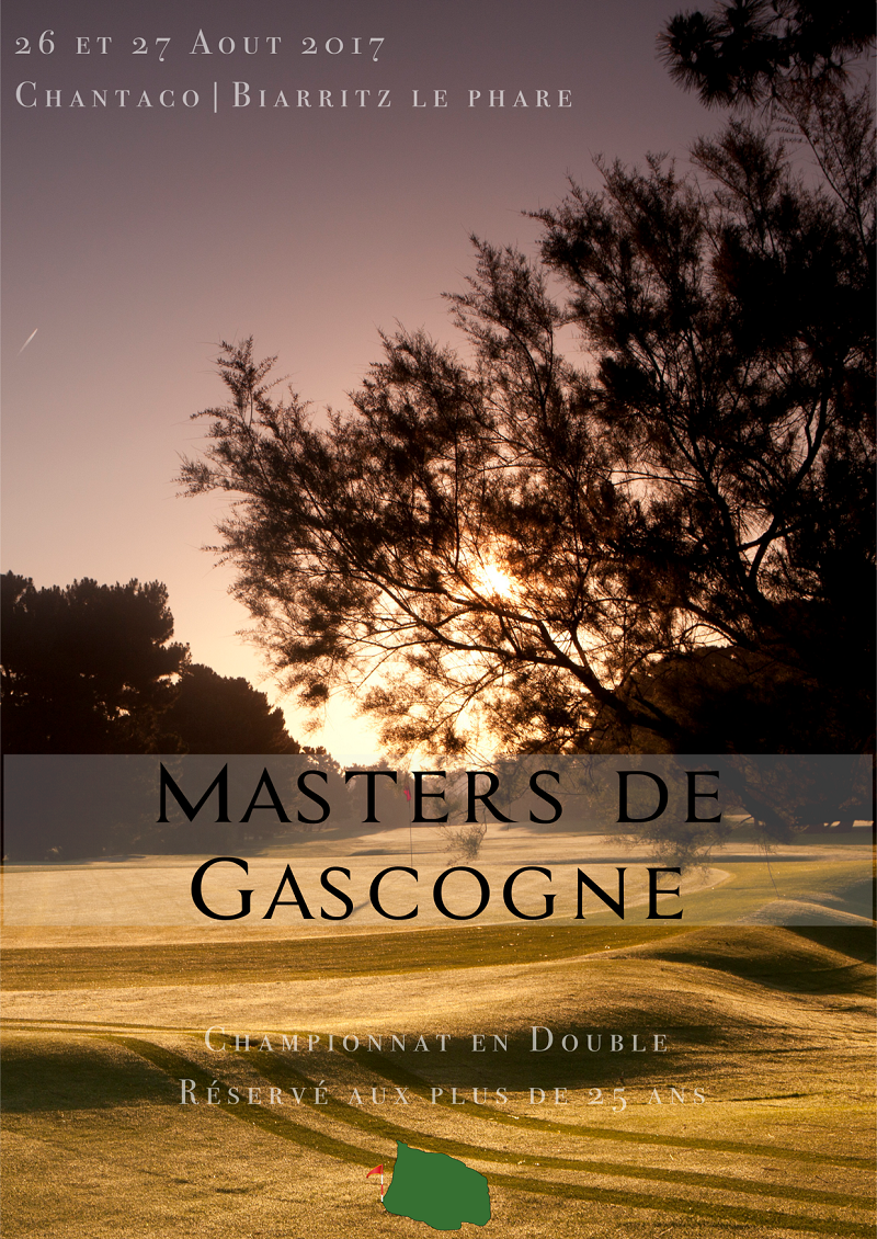 Masters de Gascogne