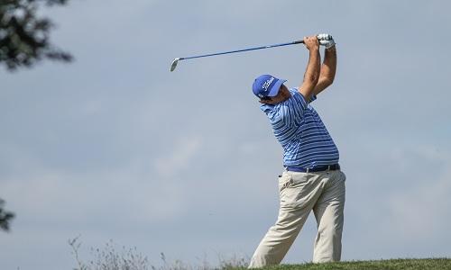 Masters 13, Décidément les Espagnols se sentent bien sur les golfs Français !