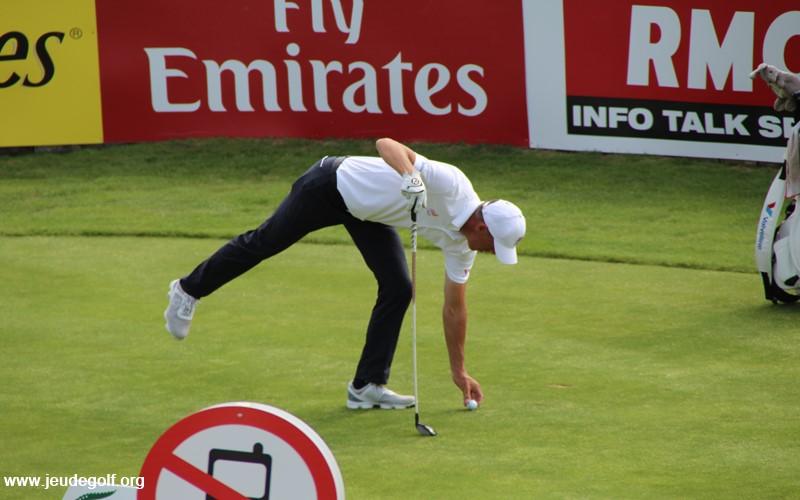 Histoires de Mulligan au golf