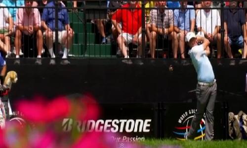 Rory McIlroy a marqué le Honda Classic 2013 par son abandon !