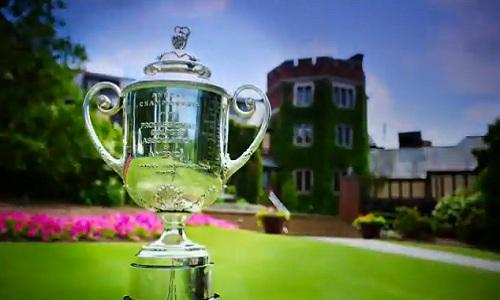 US PGA Championship 2016