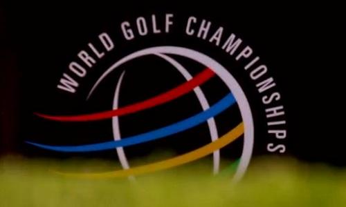 WGC Accenture match play 2011