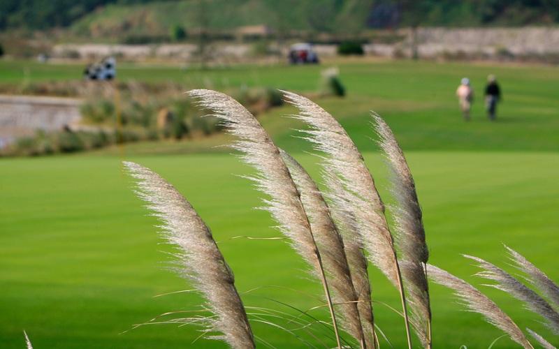 Comment faire de meilleurs scores au golf quand le vent se l ve comment jouer au golf en - Comment se creer le vent ...