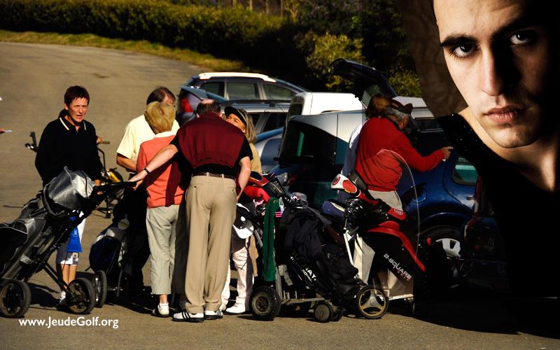 Peut-on réellement se protéger du vol de clubs de golf ?