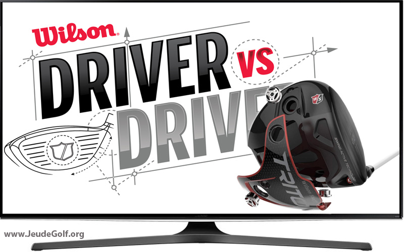 Driver VS Driver