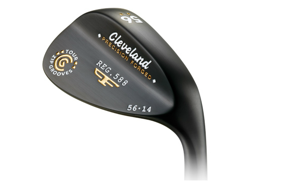 Wedges 588 Forged Cleveland : Avis et infos