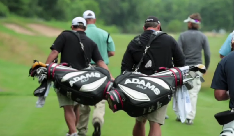 Adams Golf: Un choix stratégique pour le groupe Adidas-TaylorMade