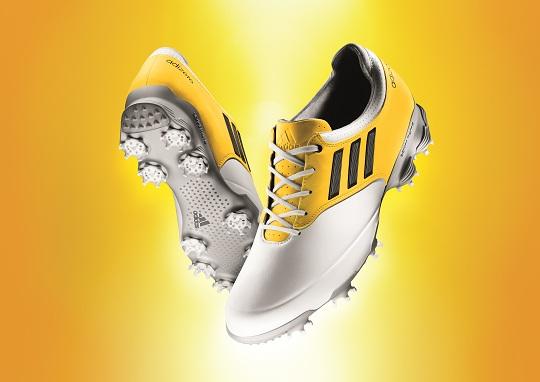 Adidas annonce des ventes record sur le secteur de la chaussure de golf