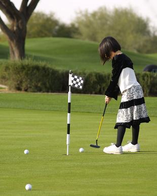 Initiation au golf : Comment découvrir et apprendre?