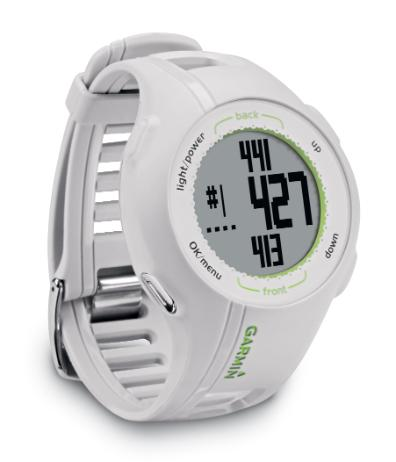 Garmin Approach™ S1W - Montre GPS de golf