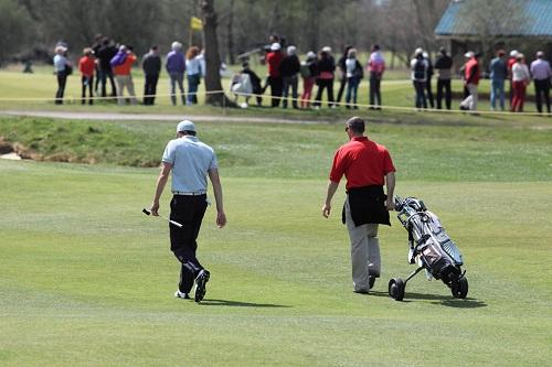 Benjamin Hébert - Grand prix PGA Schweppes