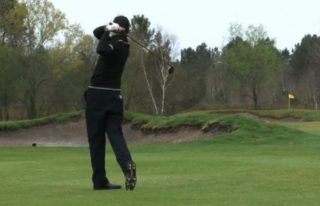 Bourdy remporte le Grand Prix PGA Schweppes 2013