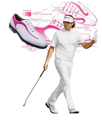 Bubba Watson a le look mais pas les résultats sur cet US Open 2012 !