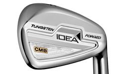 Nouveaux Fers Adams Golf Idea CMB