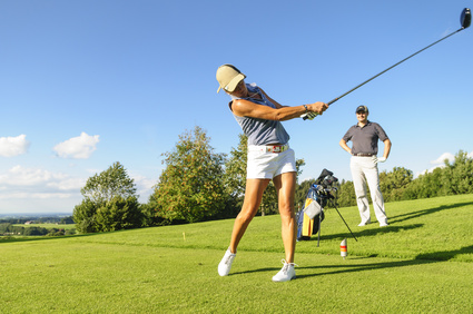 Des conseils de professionnels du golf pour votre jeu !