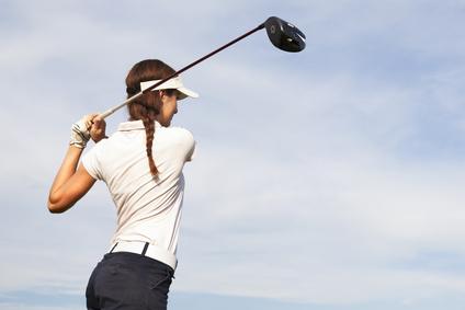 Comment bien jouer au golf ?