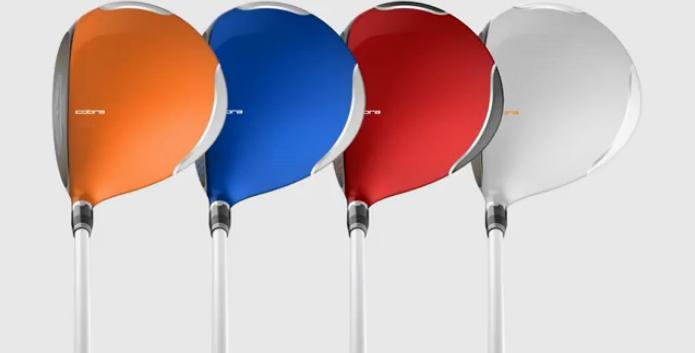 Les nouveaux drivers AMP CELL de Cobra Golf : un enjeu majeur pour la marque !