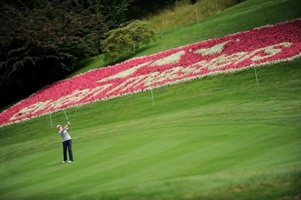 Les moins de 14 ans à l'assaut des greens de l'Evian Masters Juniors Cup 2012