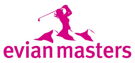 Evian Masters Logo