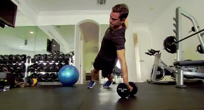 Faut-il faire de la gym pour jouer au golf?