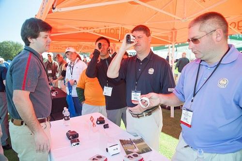 Découvir les dernières nouveautés concernant les accessoires de golf 2013