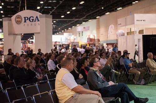 Le plus grand rendez-vous du marché du golf nord-américain : 2013 PGA Merchandise Show