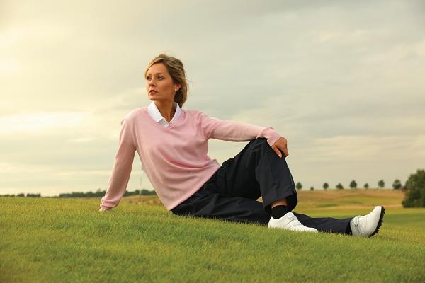 Quels vêtements de golf pour hommes ou pour femmes