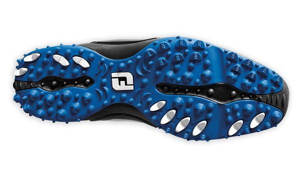 Chaussures de golf sans crampons ?