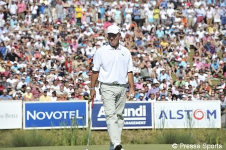 Alstom Open de France 2012 : Les chances françaises