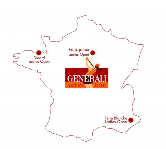 Generali Ladies Tour 2012