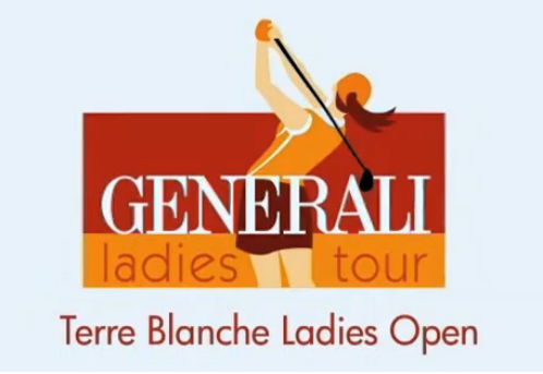 Generali Ladies Tour - Terre Blanche Ladies Open 2013