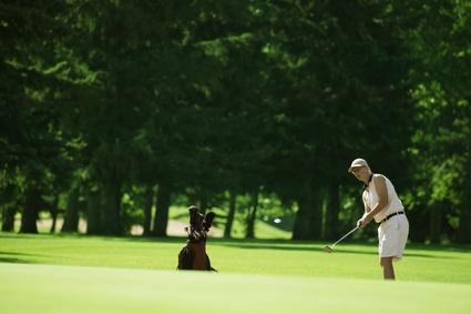 Pratiquer le golf en amateur