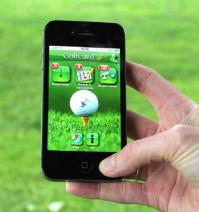 Plus de technologies dans le golf en 2020 !