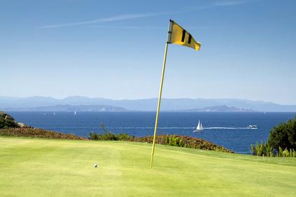 Le golf de Sperone plébiscité par les internautes de Jeudegolf.org