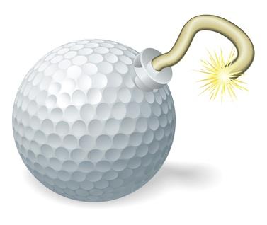 La profession d'enseignant de golf de plus en plus précaire dans un secteur en difficulté !