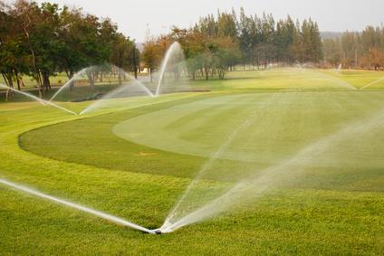 L'entretien d'un parcours de golf coûte entre 80 000 et 130 000 euros