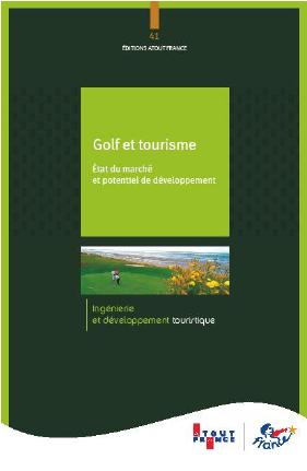 Golf et tourisme