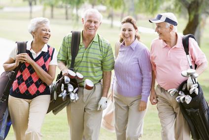 Les golfeurs amateurs sont-ils les sportifs les plus généreux ?