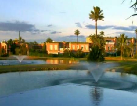 Découvrir le golf au Maroc en hiver