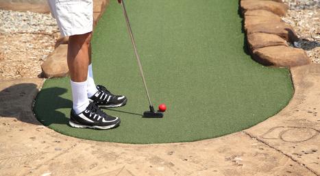 Golf miniature : Comment et où pratiquer en France?